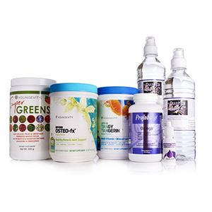 Picture of Harmony Healthy Body Start Pack